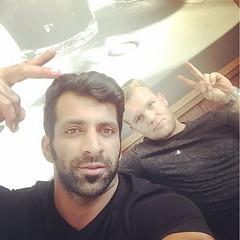 With الذيب الوردي