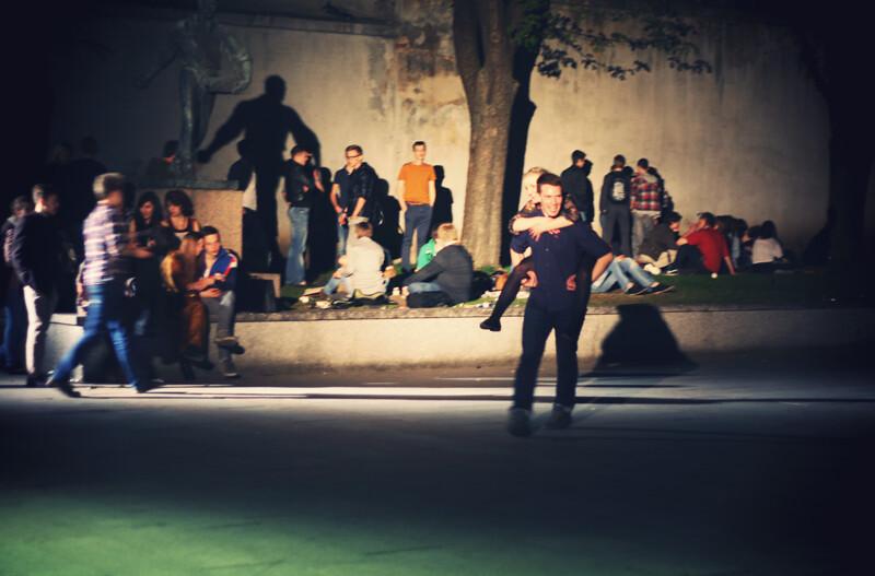 Kaunas jazz 20127