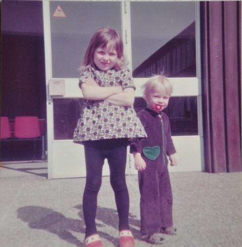Jag och Matti 1975