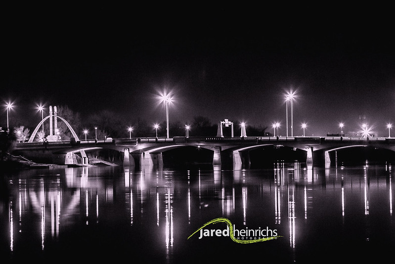 Norwood Bridge Winnipeg