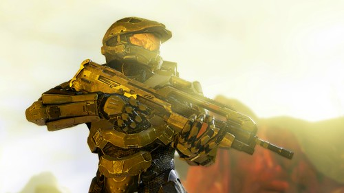 Halo 4 to Nix Dual-Wielding, Adds a Rail Gun to the Mix