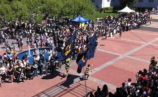Cal Rally
