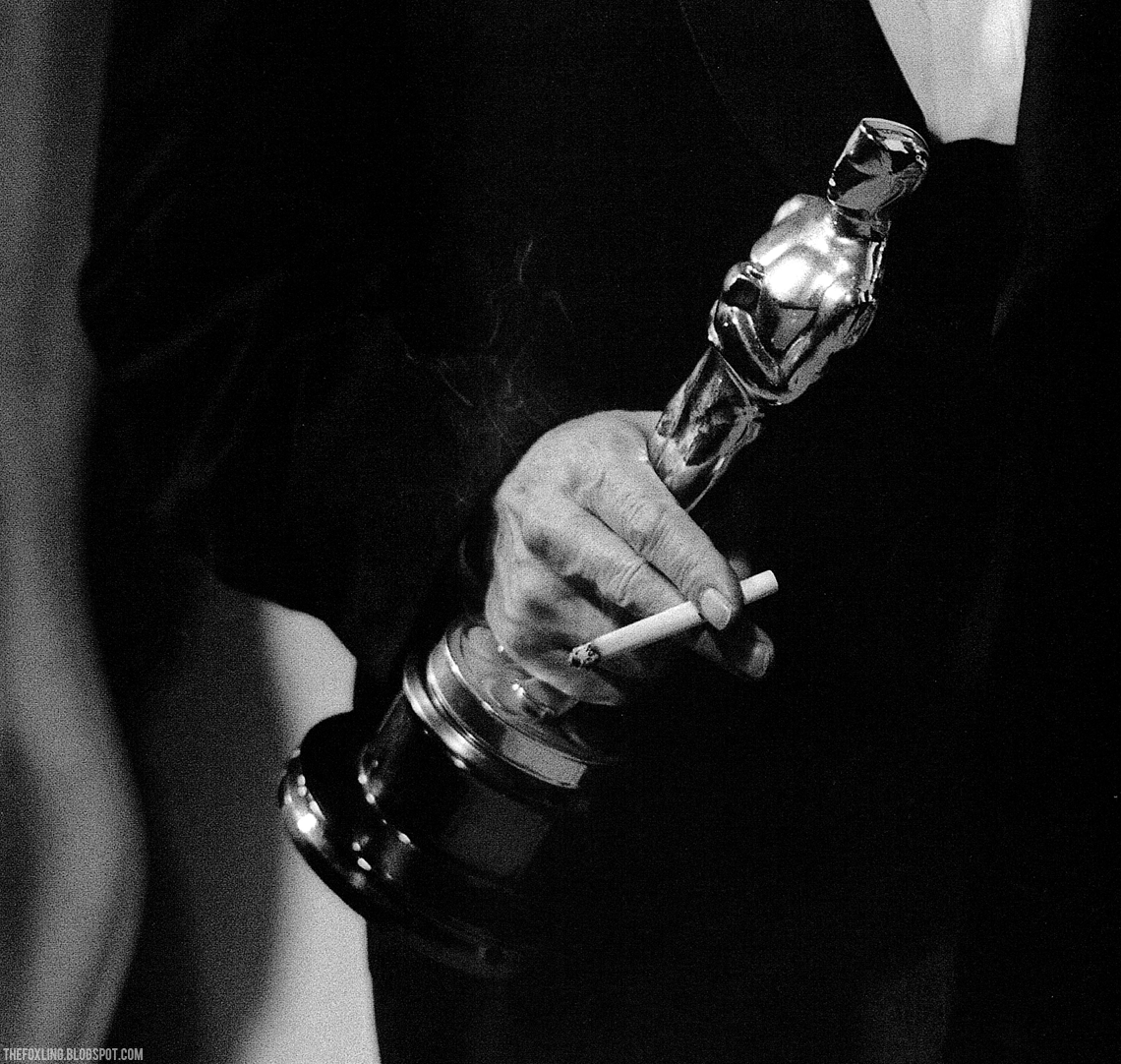 William Wyler's Oscar