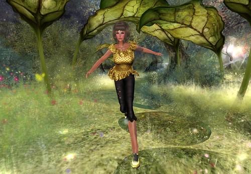 *IW* Tia by Cherokeeh Asteria