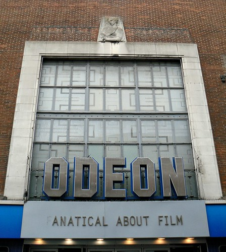 Odeon, Oxford, Oxfordshire 2