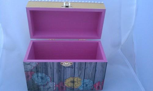 New fantastic box for my Etsy shop! by spunkychilddesign