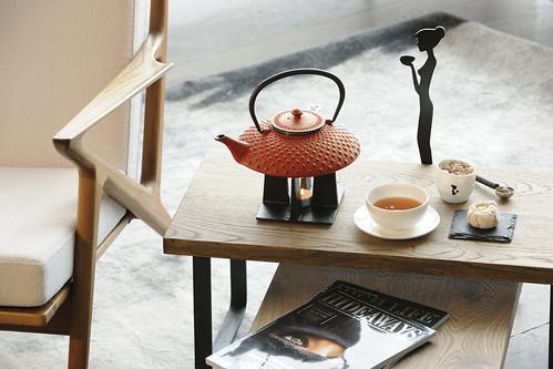 Wellmondo Tea Collection 4 - WIESERGUT März 2012