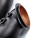 Macht Schnell Black Thermal Coated N54 Downpipes 05