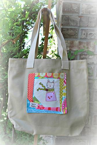 Ms Fran bag