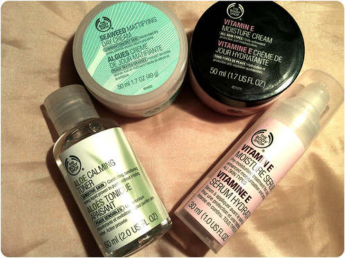 Body Shop Review