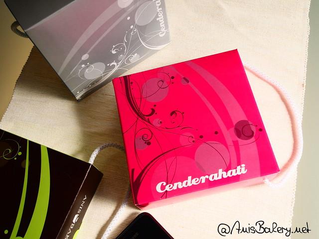 2011 new packaging bahulu wed gift - pink purple