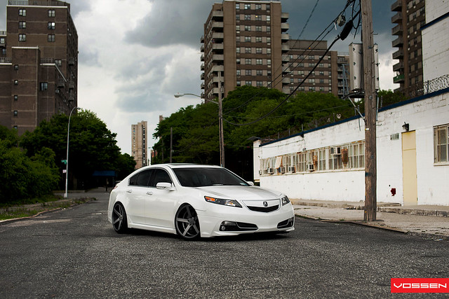 Acura TL - VVSCV3