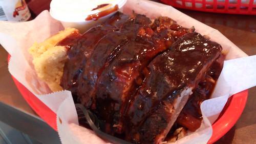 Mack's Smoked BBQ