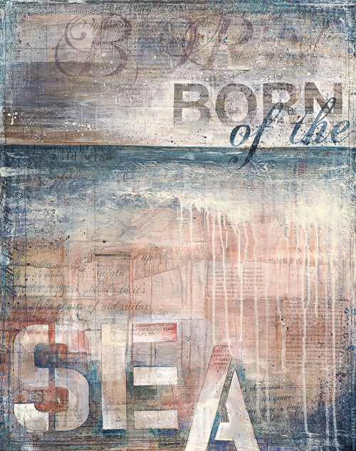 """Born of the Sea"""