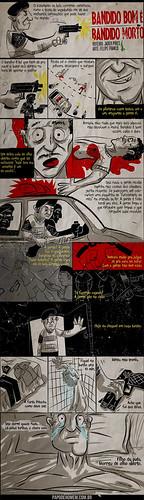 Bandido bom é bandido morto by Felipe F R