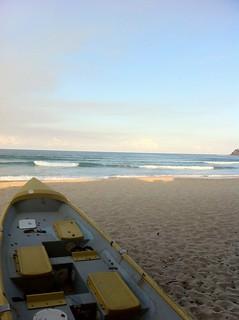 Imagem de  North Steyne Beach perto de  Northern Beaches. manly rowing