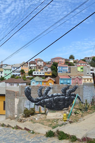 Valparaiso-(CHL)