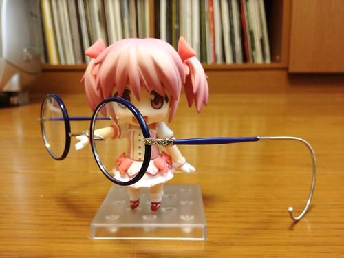 ヒムカシ眼鏡「プカプカ」
