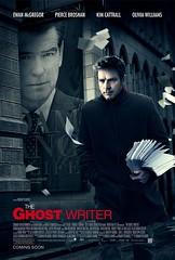 影子写手The Ghost Writer(2010)_政治悬疑大手笔