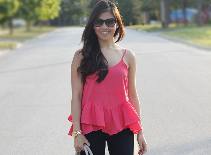 Tiered ruffled peplum (6)