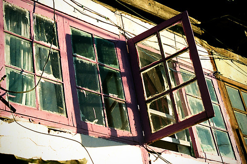 Window | Shimla
