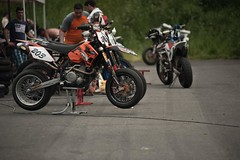 Entraînement supermotard Loheac #6 - Photo of Mernel