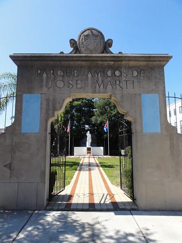 Jose Marti Park