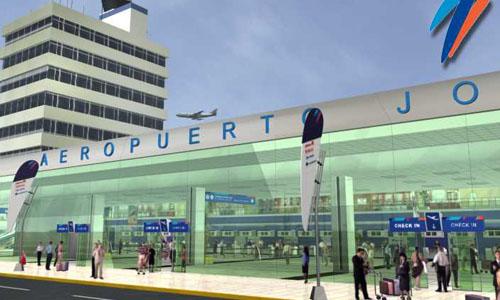 AEROPUERTO INTERNACIONAL JORGE CHÁVEZ Se posiciona como centro de conexión para Sudamérica