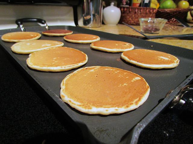 147 | 366 pancakes