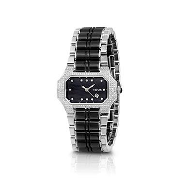 reloj-Tous-Bel-Air-ceramica