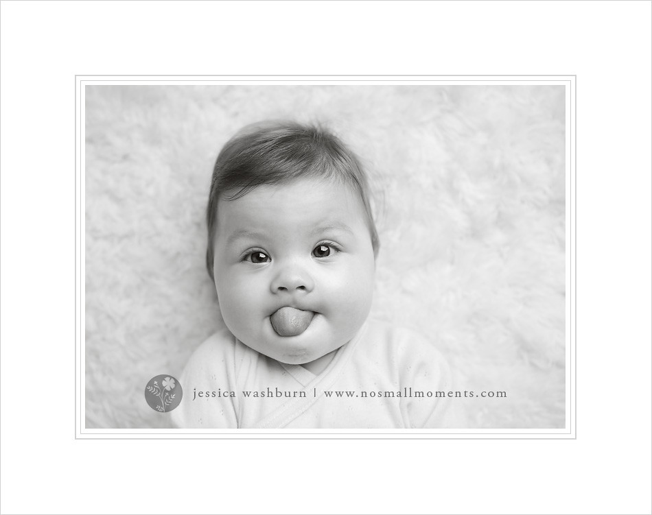 Clifton Park baby photography