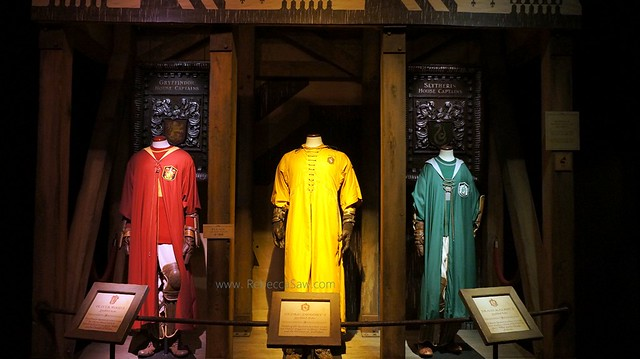 HARRY POTTER THE EXHIBITION - ArtScience Museum, Singapore-003