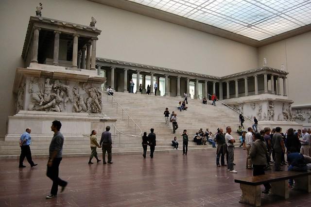 Museu de Pérgamo - Berlim