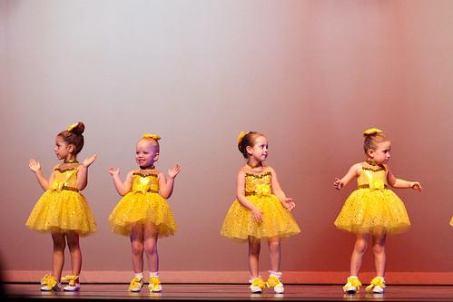 021 mckenzie dance rehearsal