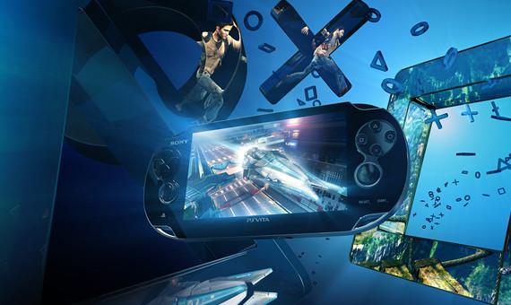 Juegos de PSOne en PS Vita pronto
