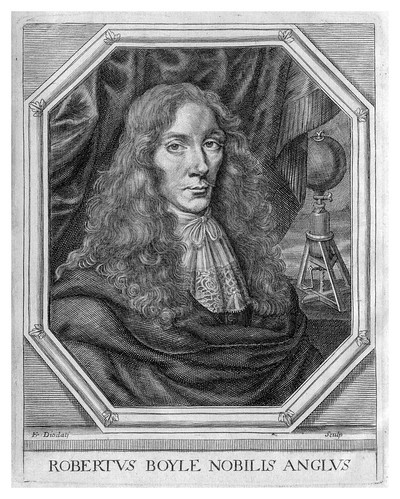 003-Boyle, Robert (1627 - 1691) - University Pensylvania Libraries -Edgar Smith Fahs Química Colección