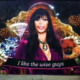 Big Ang 'I Like The Wise Guys'