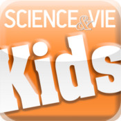 Mondadori France Digital - Science&Vie Kids Magazine - novembre 2012