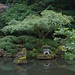 Japanese Gardens by Oregon Hiker