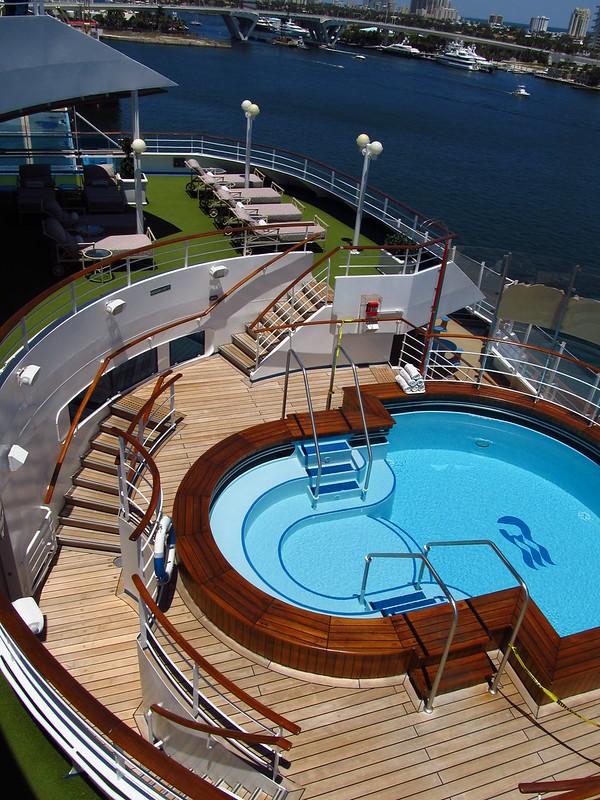 Sanctuary Coral Princess Cruise Critic Message Board Forums