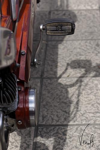 Da pedal