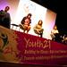 Painel para construção e elaboração do Fórum Mundial Permanente da Juventude