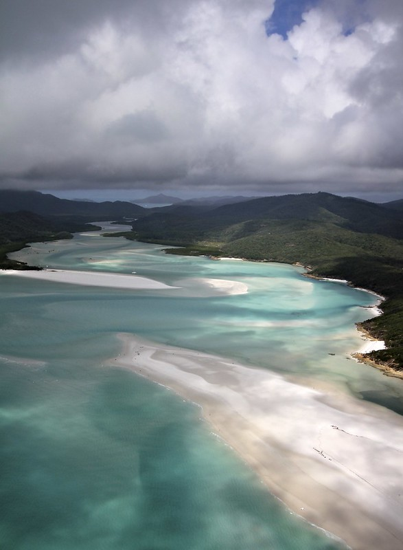 7397967014 4c15574ff2 c 14 Amazing Beaches Around the World