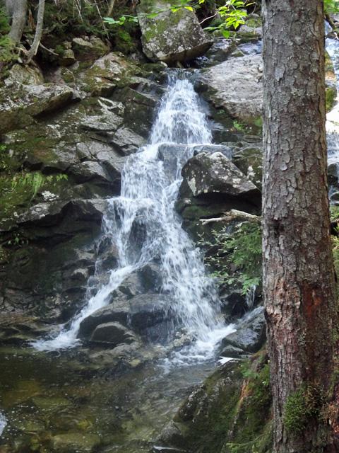 Kinsman Cascades