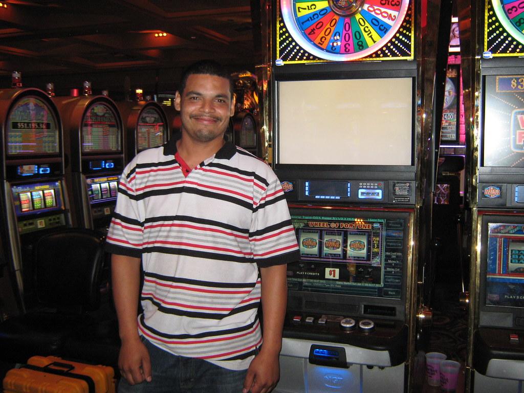 Hard rock casino tampa winners