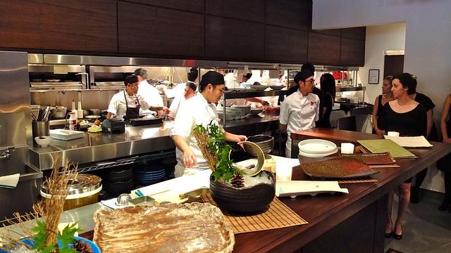 Japanese Restaurant Charlotte Nc University