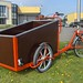 workcycles modern bakfiets M