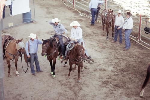 cowboy convo