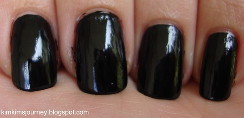 Deborah Lippmann - Edge of Glory base color