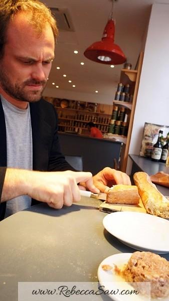 Paris Food Walking Tour - Gourmet French Food (177)